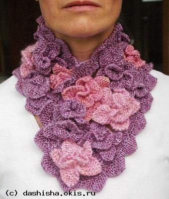 Ladies` Crochet Cardigan (Дамские вязание крючком кардиган, филейное...